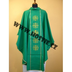 Kněžský ornát