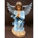 Socha klečící anděl (Premium kvalita)