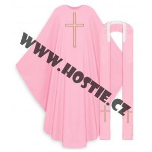 Kněžský ornát - kříž (K5)