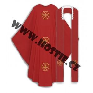 Kněžský ornát - kříž (K3x2)