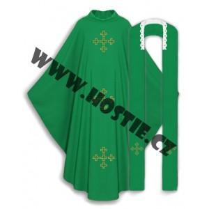 Kněžský ornát - kříž (K3x4)