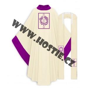 Kněžský ornát - koruna