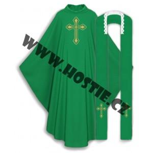 Kněžský ornát - kříž (Ka2)