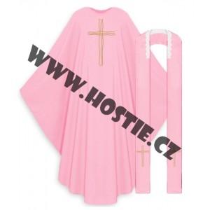 Kněžský ornát - kříž (Ka5)