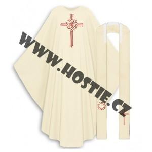 Kněžský ornát - kříž (kk1)