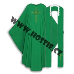 Kněžský ornát - kříž (kk2)