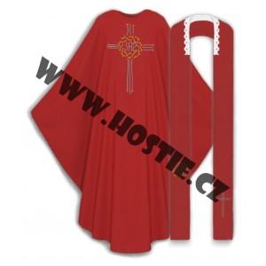Kněžský ornát - kříž (kk4)