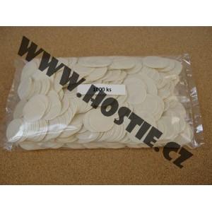 Hostie - 35 mm (500 kusů)