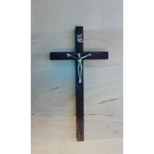 Kříž na stěnu